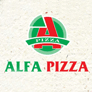 Alfa Pizza (Makedonitissa)